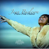 Praise From Heaven by Jean Burleson
