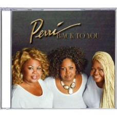 Perri - Back To You by the Perry Sisters