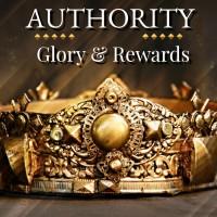Authority Glory and Rewards CD Set