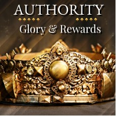 Authority Glory and Rewards CD Set
