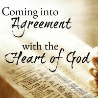 Coming into Agreement with the Heart of God CD Set
