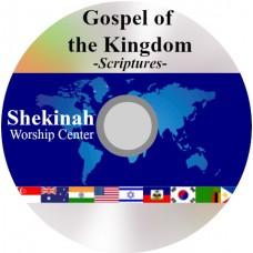 The Gospel of the Kingdom - Scripture Reading by Joe Sweet