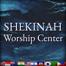 Donation - Shekinah Worship Center