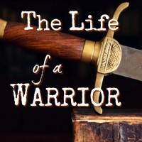 The Life of a Warrior Series MP3 CD Set