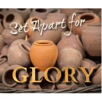 Set Apart for Glory CD Set by Joe Sweet