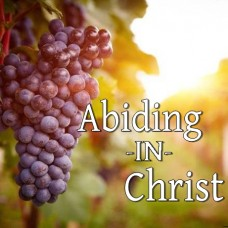Abiding in Christ CD Series 24 Disk Set