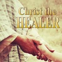 Christ the Healer CD Set - Joe Sweet