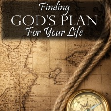 Finding God's Plan for Your Life CD Set
