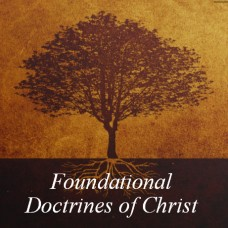 Foundational Doctrines of Christ MP3 & CD Rom Set by Joe Sweet