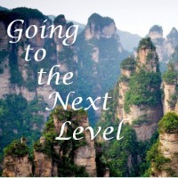 Going to the Next Level CD Set by Joe Sweet