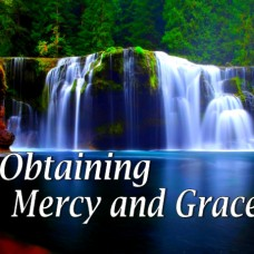 Obtaining Mercy & Grace CD Set by Joe Sweet