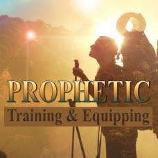 Prophetic Training & Equipping CD Set by Joe Sweet