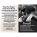 Gospel Tract - Are You Tired? - 100 Pack