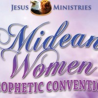 Midean Women Conference DVD Set